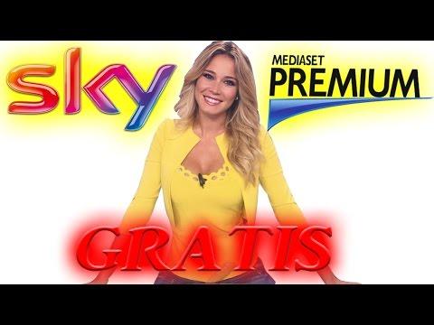 NUOVO FUNZIONANTE SKY e PREMIUM GRATIS in HD Streaming [TUTORIAL ITA] Kodi