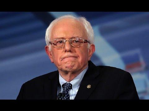 Think Tank Admits YUGE Error In Bernie Sanders Report