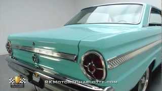 132887 / 1965 Ford Falcon Futura