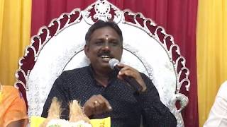 Tamil astrology konferensiya 3day dasturi (5days)