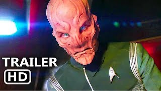 STAR TREK DISCOVERY Official Trailer (2017) Netflix, TV Show HD