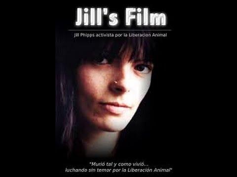 Death of an Animal Activist -Jill's Film
