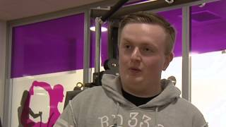 HND Sports Coaching at Glasgow Clyde College