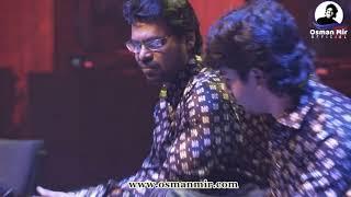 Nagar Me Jogi Aya | Osman Mir | De Montfort Hall | Leicester | UK CANADA TOUR 2017