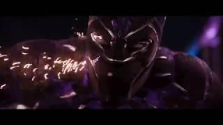 Pantera Negra - Clipe: Energia cinética