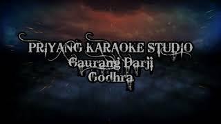 pyar hamara amar rahega. Karaoke with lyrics.