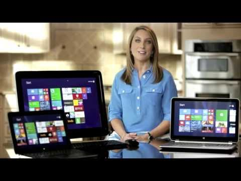 Getting Ready For College? Check out the latest innovations from HP