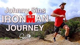 My IronMan Journey