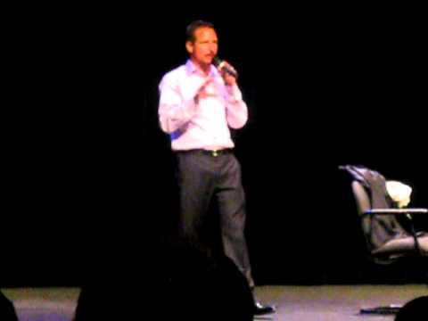 UCSB 2011 Alumni Weekend - Jim Rome Explains the Jim Everett Incident (Vid 2 of 3)