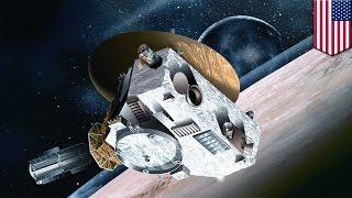 NASA's New Horizons mission may explore Kuiper Belt object in next mission