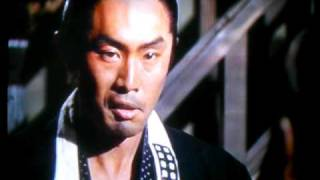 寺田屋騒動有馬新七おいは武士じゃ.MP4