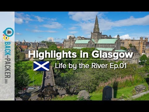 weekend-guide-glasgow:-things-to-do-&-insider-tips-by-locals-(life-by-the-river-ep.01)