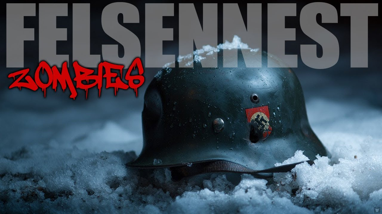 Download FELSENNEST - HITLER'S HEADQUARTERS (Call of Duty Zombies)