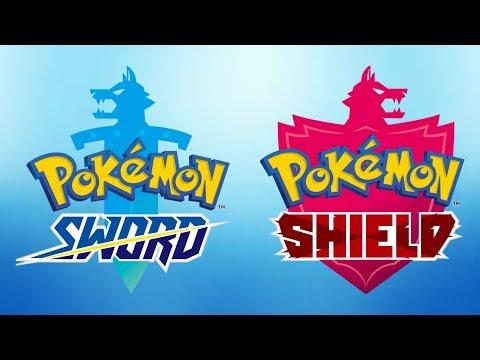 Slumbering Weald - Pokémon Sword & Shield Music Extended