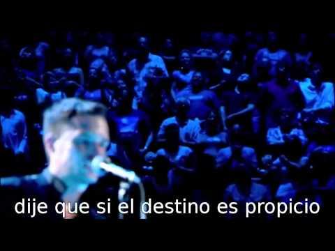The Killers - For reasons unknown - Live / Vivo Subtitulado Español