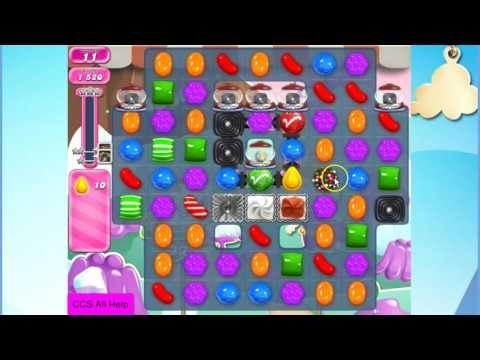Candy Crush Saga Level 2032 NO BOOSTERS