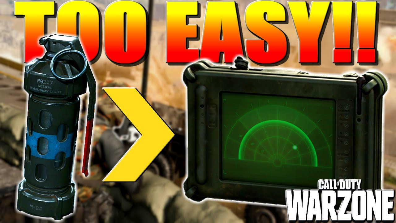 Download Why I Use Stuns Over The Heartbeat Sensor in Warzone Solos
