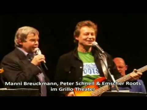 Manni Breuckmann und