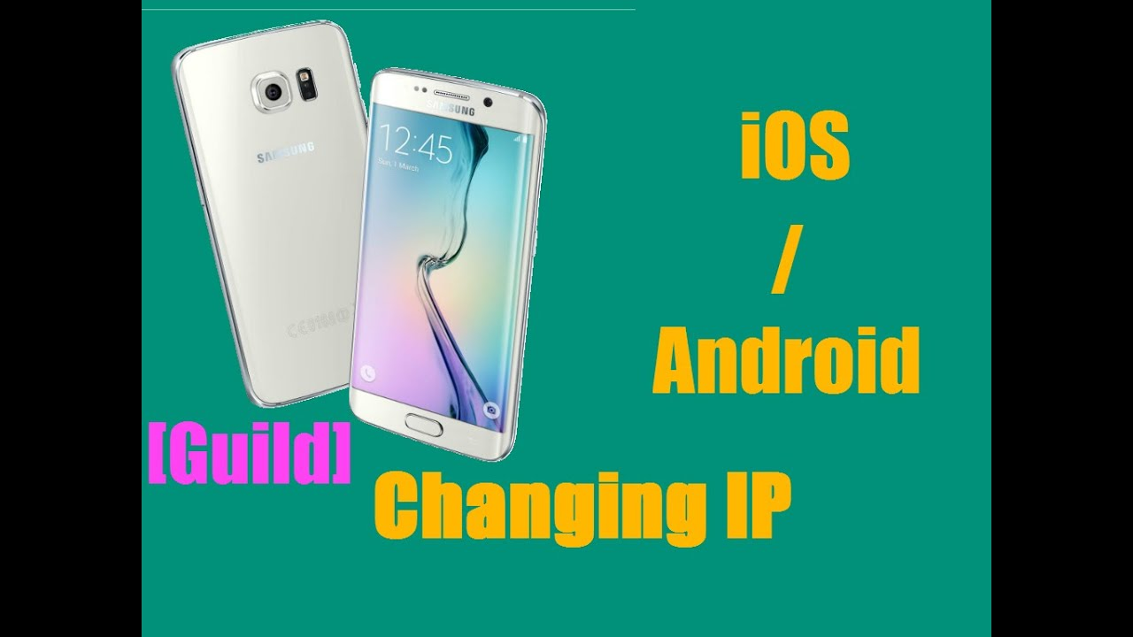 how to change ip to any country in android i phone free youtube. Black Bedroom Furniture Sets. Home Design Ideas