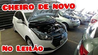 LEILAO CARROS com HB20, FORD KA, PALIO, SIENA thumbnail