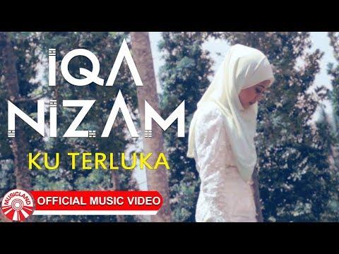 Iqa Nizam - Ku Terluka [Official Music Video HD] #ICSYVMY