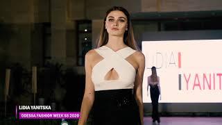 LIDIA YANITSKA - Odessa Fashion Week SS 2020