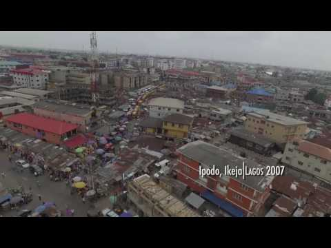My Lagos Diaries Trailer - Freedom Foundation Nigeria