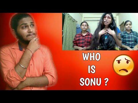 Who is Sonu ? The story behind Sonu song | Sonu Tuza Mazyavar Bharosa Nay Kay |