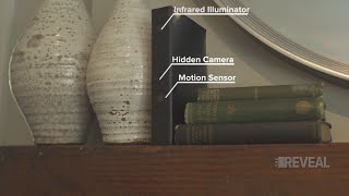 Gambar cover How to find a hidden camera in an Airbnb