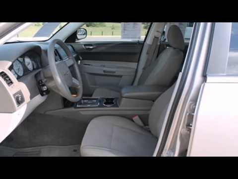 2008 Chrysler 300 Mt Pleasant Tx Greenville Tx 7451a