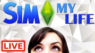 SIM MY LIFE LIVE (HighLight) - International Women's Day Stream #HerVoiceIsMyVoice