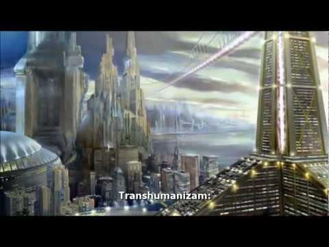Trans-Formacija (Trance-formation, Max Igan, srpski titl)