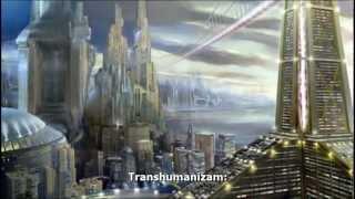 Repeat youtube video Trans-Formacija (Trance-formation, Max Igan, srpski titl)