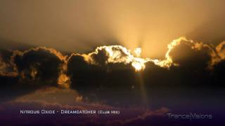 Nitrous Oxide - Dreamcatcher (Club Mix)