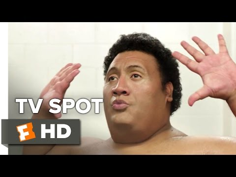 Thumbnail: Central Intelligence TV SPOT - Bob Stone (2016) - Dwayne Johnson, Kevin Hart Comedy HD