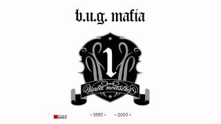 Repeat youtube video B.U.G. Mafia - Anturaju'