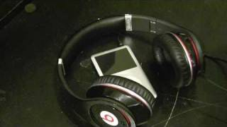 Monster Beats by Dre Studio: Full Review(, 2009-12-05T20:38:35.000Z)