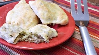 Runzas - Midwestern Meat Pie Recipe | Rada Cutlery Video