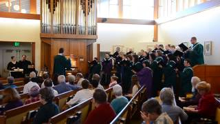 Agnus Dei, from St. Francis in the Americas Caribbean Mass, by Glenn McClure