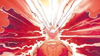 SUPERMAN FACTS. No one knows about   #FUNFACTS   DC   COMICDEMON