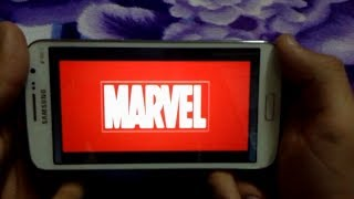 Galaxy Grand 2-The Amazing Spiderman +Download link**