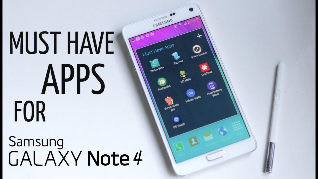 Samsung Galaxy Note Comparator