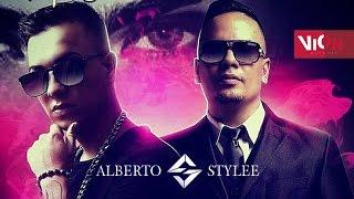 Ganas Remix | Alberto Stylee ft Pipe Erre | Reggaeton Nuevo 2015