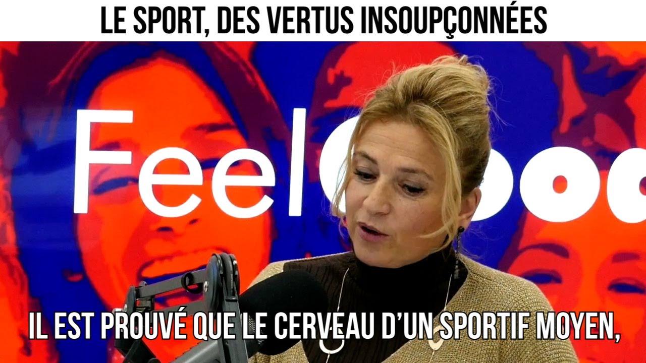 Le sport, des vertus insoupçonnées  - Feelgood#55