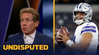 Video Skip Bayless and Shannon Sharpe make their Super Bowl LII predictions | UNDISPUTED download MP3, 3GP, MP4, WEBM, AVI, FLV September 2017