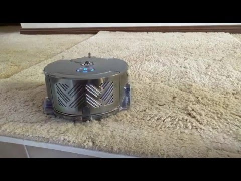 Dyson Robot Vacuum Review