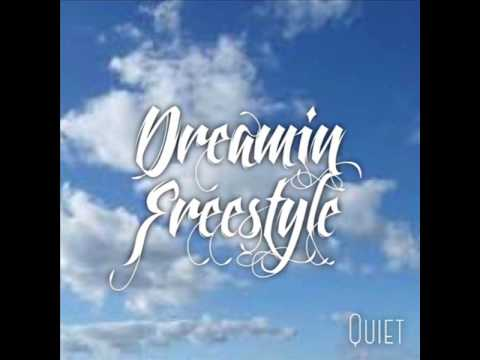 Ricky Ricardo - Dreamin (Imagine) Freestyle