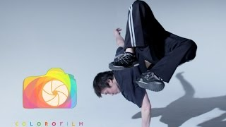 He got New Skills..... Instagram:bboy_sion ------------------------...