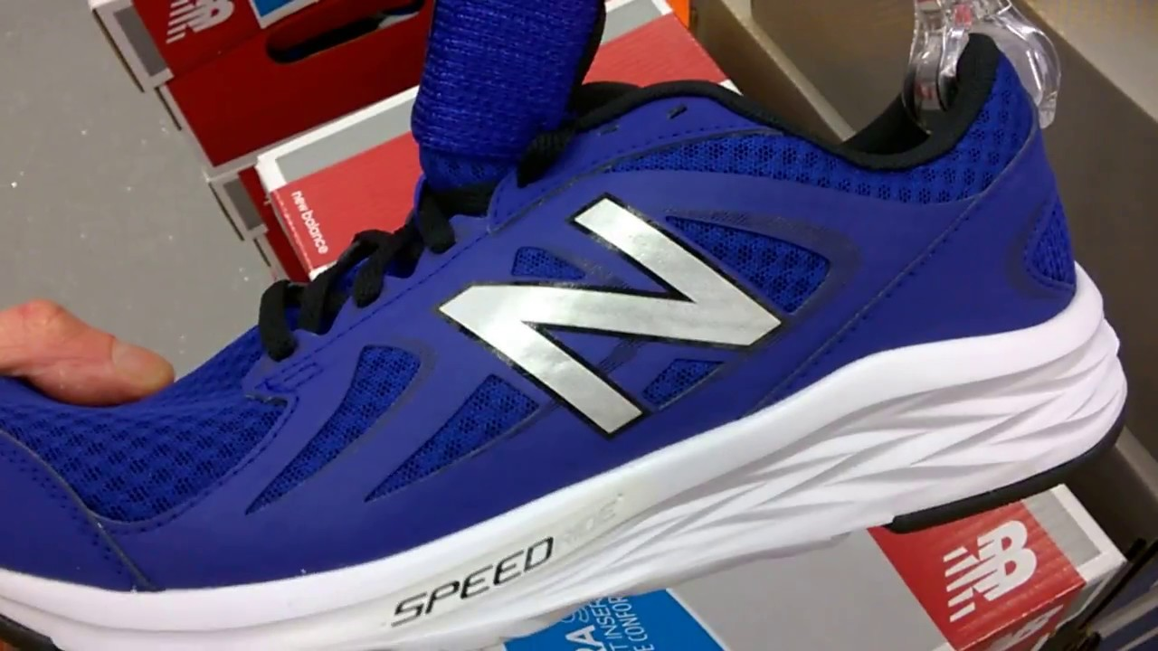 139a3a967e СКИДКИ В ЕВРОПЕ на New balance 490 v 4 Speed - YouTube