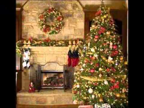 Show me pictures of beautiful christmas trees